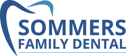 Sommers Family Dental logo